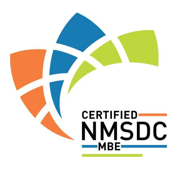 Certified NSMDC MBE