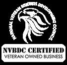 NVBDC VOB logo