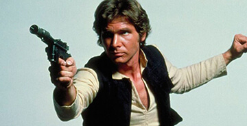 Han Solo Independent Contractor